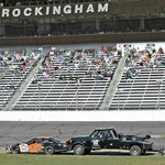 Richmond County Attractions - Speedway