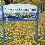 Clarence Square Park
