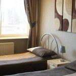 Bedroom @ Melrose, Whitley Bay