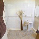 Bathroom @ Melrose, Whitley Bay
