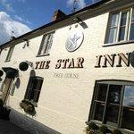 The Star Inn 1744 Restaurant