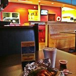 Teka 2 by Fort Sam: a great addition to the neighborhood! excellent food, reasonably priced!