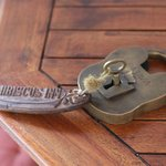 Room lock :)