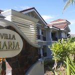 The Villa Maria Suites