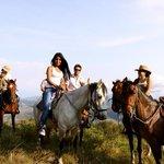 Horseback tour at Lago Calima - Amazing experience