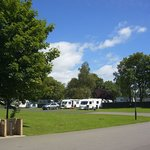 Riverside Caravan Park의 사진
