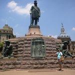 Monumento em Pretória SA
