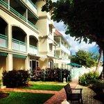 O lugar perfeito para ficar em Barbados.