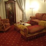 lounge wonderful