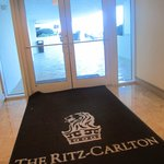 The welcome mat is not rolled out for for rewards guests
