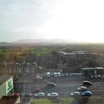 view of Pentlands, nice, and great soundproofing