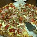 Poplar Pizza