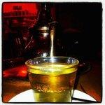 beautiful mint tea :)