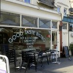 Good Taste Bistro, Colwyn Bay