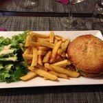 Best burger in Lyon