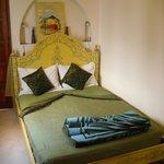 chambre tazrara