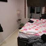O meu quarto (nº8)