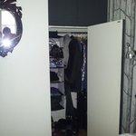 good wardrobe