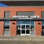 Original Joe's