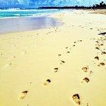 spiaggia chilometrica