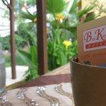 BinKaya Hotel Foto