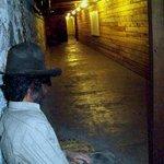 Underground Pendleton