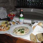 menu' di pesce