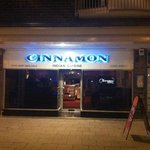 Cinnamon in Crawley