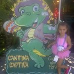 cantina captiva Mexican restaurant next to south seas resort