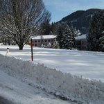 Foto de Hotel Haus Semmering
