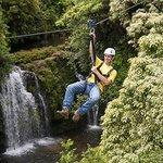 line 3 waterfall