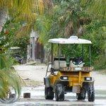 Holbox Island Taxi