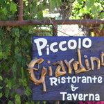 Photo of Piccolo Giardino Ristorante y Taverna Ataco