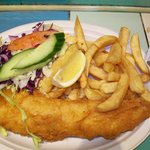Photo of George's Portobello Fish Bar