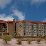 Holiday Inn Mesa- Outside View