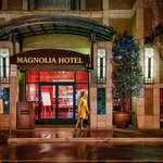 Magnolia Hotel & Spa, just steps to the best downtown Victoria has to offer.