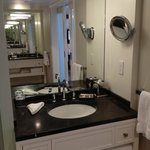 Bathroom - 2 basins