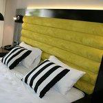 Habitación, todas con camas king size (1,8 x 2,00)
