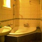 Njoy Budapest Hostel Foto