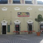 Pirate's Pub & Grill