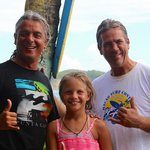 The Surf Whisperers with Chloe!