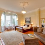 Fairholme Grand Suite