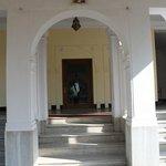 Hotel Khasa Kothi - Entrance