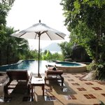 Seaview Pool Villa - Private Pool