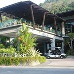 Sea Pearl Villa Resort restaurant