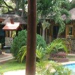 Dumaguete Spring resort 2012