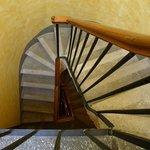 Scale_James_ Joyce_Hotel_ Trieste