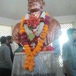 Shivaji Samadhi Sthal