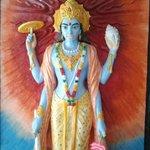 Shri Hari Vishnu