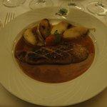 Foie Gras, Warm Starter